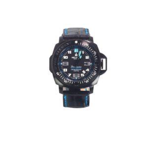 Helfer Men's Divemaster Watch W/Sapphire Crystal DRG003E
