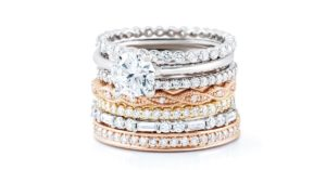 STACKABLE WEDDING BAND GUIDE