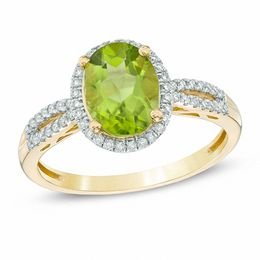 August's Birthstone Peridot's Color & MeaningAugust's Birthstone Peridot's Color & Meaning