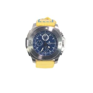 Helfer Men's Body Element Time Master Watch W/Sapphire Crystal BE002E